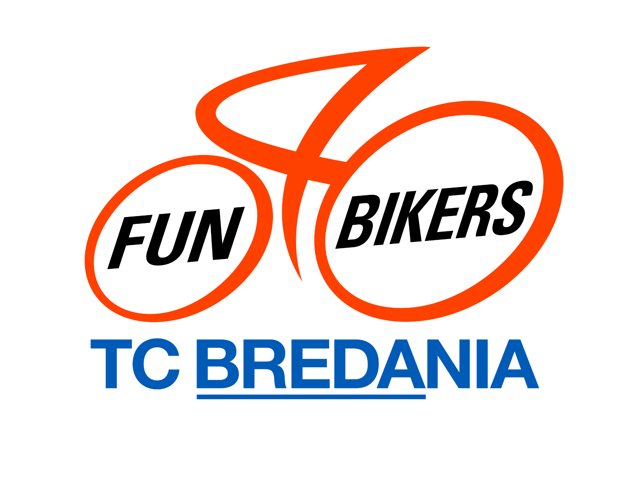 Logo TC Bredania - Fun4Bikers